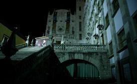 Festival Cervantino cinema Guanajuato