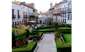 Festival Cervantino shows Guanajuato