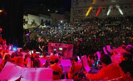 Festival Internacional Cervantino Guanajuato