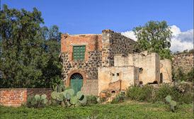 Santa Brigida Guanajuato